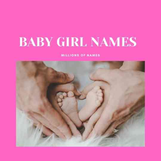 BABY GIRL NAMES THAT START WITH R