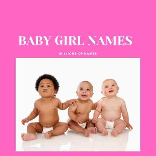 GIRL NAMES ARABIC